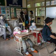 فروپاشی خانواده در ژاپن