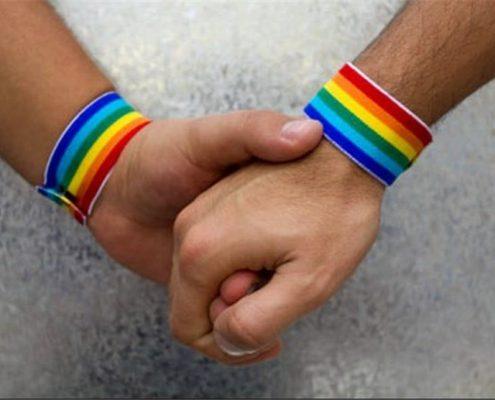 همجنس بازی