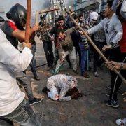 خشونت علیه مسلمانان هند
