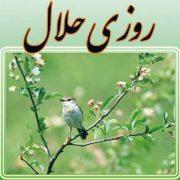 روزی حلال