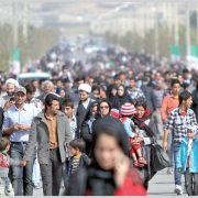 جمعیت ایران در 1425