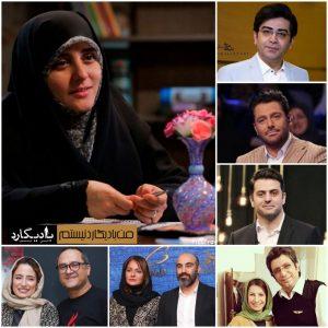 ممنوع التصویری زینب ابوطالبی