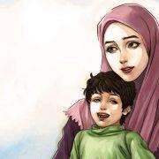 رؤیای مادری