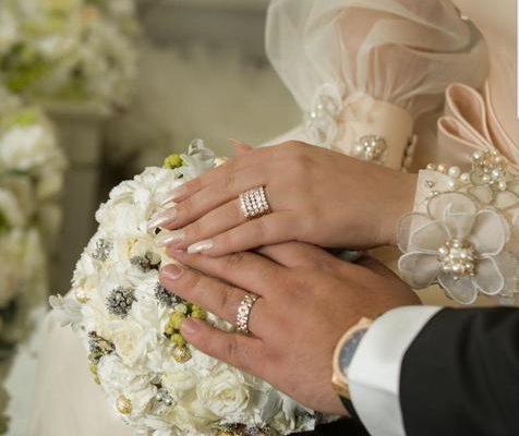 نعمت خانواده و ازدواج