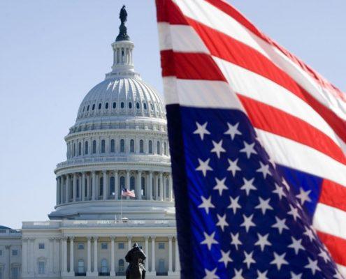 نیروهای حافظ منافع آمریکا