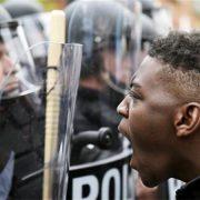 تبعیض نژادی در آمریکا