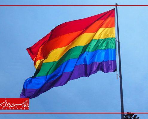 لحظه شادی برخی همجنسبازان اسرائیلی از تصویب قانونِ ممنوعیت درمان همجنسبازان!!
