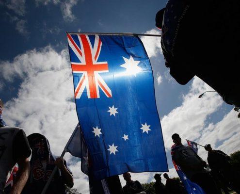 ۲۸ مقام عالی استرالیا پدوفیل هستند!