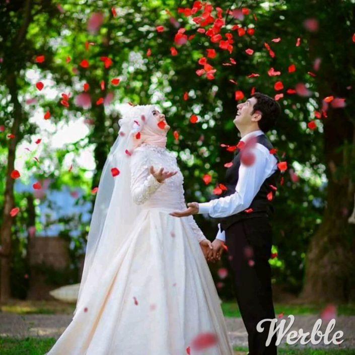 تسهیلات ترکیه برای ازدواج