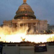 آخرین سخنان اشلی بابیت زنی که در کنگره امریکا توسط پلیس کشته شد