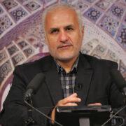 اشکهای استاد حسن عباسی برای سالهای سختی که بر انقلاب گذشت