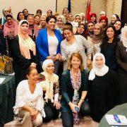 کشور عربی اردن در تسخیر فمینیستها