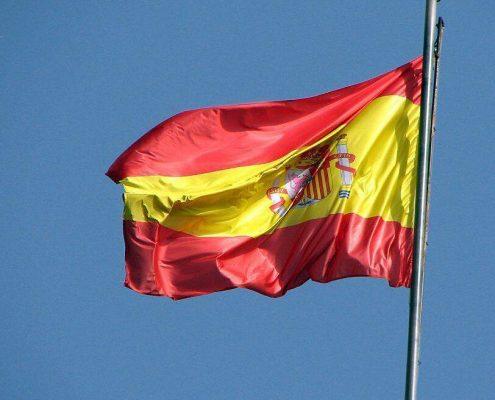 اسپانیا در آستانهی هرج و مرج جنسی