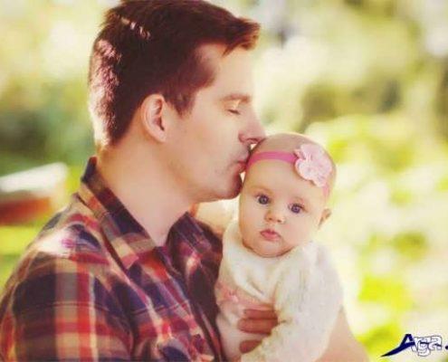 پدر و دختری
